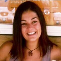 Jessica Escudero