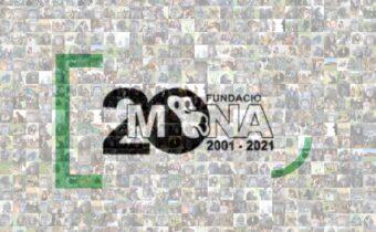 mosaico 20 aniversario